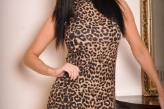Emma Glover Big Tits Tight Dress 01