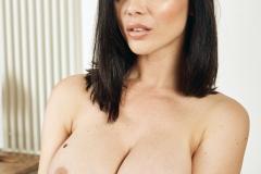 Emma-Glover-Big-Tits-White-Bra-and-Jeans-004