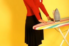 Erica Campbell does your ironing 01