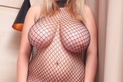 Erin-Star-Huge-Boobs-in-a-Fishnet-Bodystocking-005