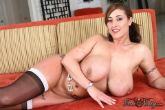Eva Notty and Maserati in Huge Tit Spectacular 003