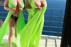 Ewa-Sonnet-and-vivian-Blush-Huge-Tits-Look-great-in-Green-Dresses-004