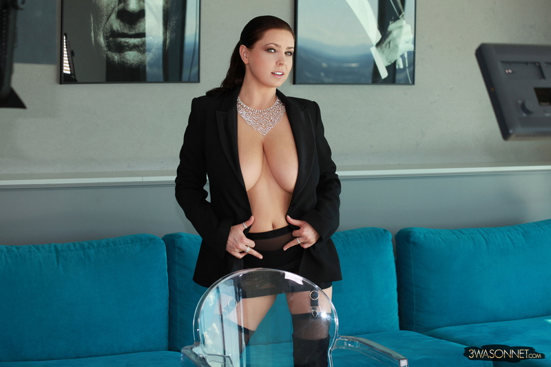 Ewa-Sonnet-Huge-Tits-i-Tight-Business-Jacket-006