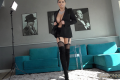 Ewa-Sonnet-Huge-Tits-and-Sexy-Stockings-and-Suspenders-004