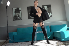 Ewa-Sonnet-Huge-Tits-and-Sexy-Stockings-and-Suspenders-008