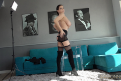 Ewa-Sonnet-Huge-Tits-and-Sexy-Stockings-and-Suspenders-017