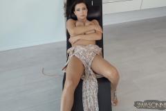 Ewa-Sonnet-Huge-Tits-in-Lacy-Dress-005