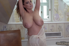 Ewa-Sonnet-Huge-Tits-in-Seethrough-Shirt-005
