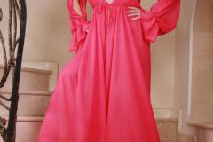 Ewa-Sonnet-Huge-Tits-Look-Fantastic-in-Pink-Dress-002