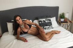 Felicia Hardon Big Tits Bikini Babe 004