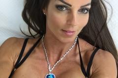 Felicia Hardon Big Tits Bikini Babe 020