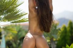 Gloria-Big-Tits-in-Frilly-Bikini-at-the-Pool-for-Photodromm-006