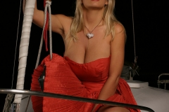 Ines-Cudna-Big-Tits-in-a-Red-Dress-and-Thigh-High-Boots-007