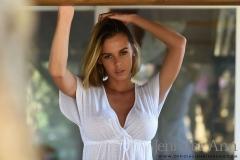 Jennifer Ann Big Tits Appear Naked from White Shirt 002