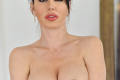 Jessica Big Titted Fir Milf in Red Dress for FTV Milfs 009