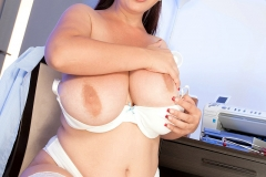 1_Joanna-Bliss-Huge-Tit-Nurse-in-Uniform-010