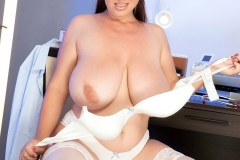 Joanna-Bliss-Huge-Tit-Nurse-in-Uniform-013