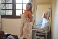 Jodie Gasson Big Tits on Holiday 67