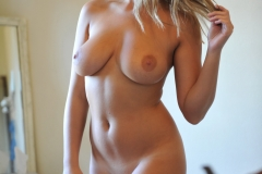 Jodie Gasson Big Tits on Holiday 89