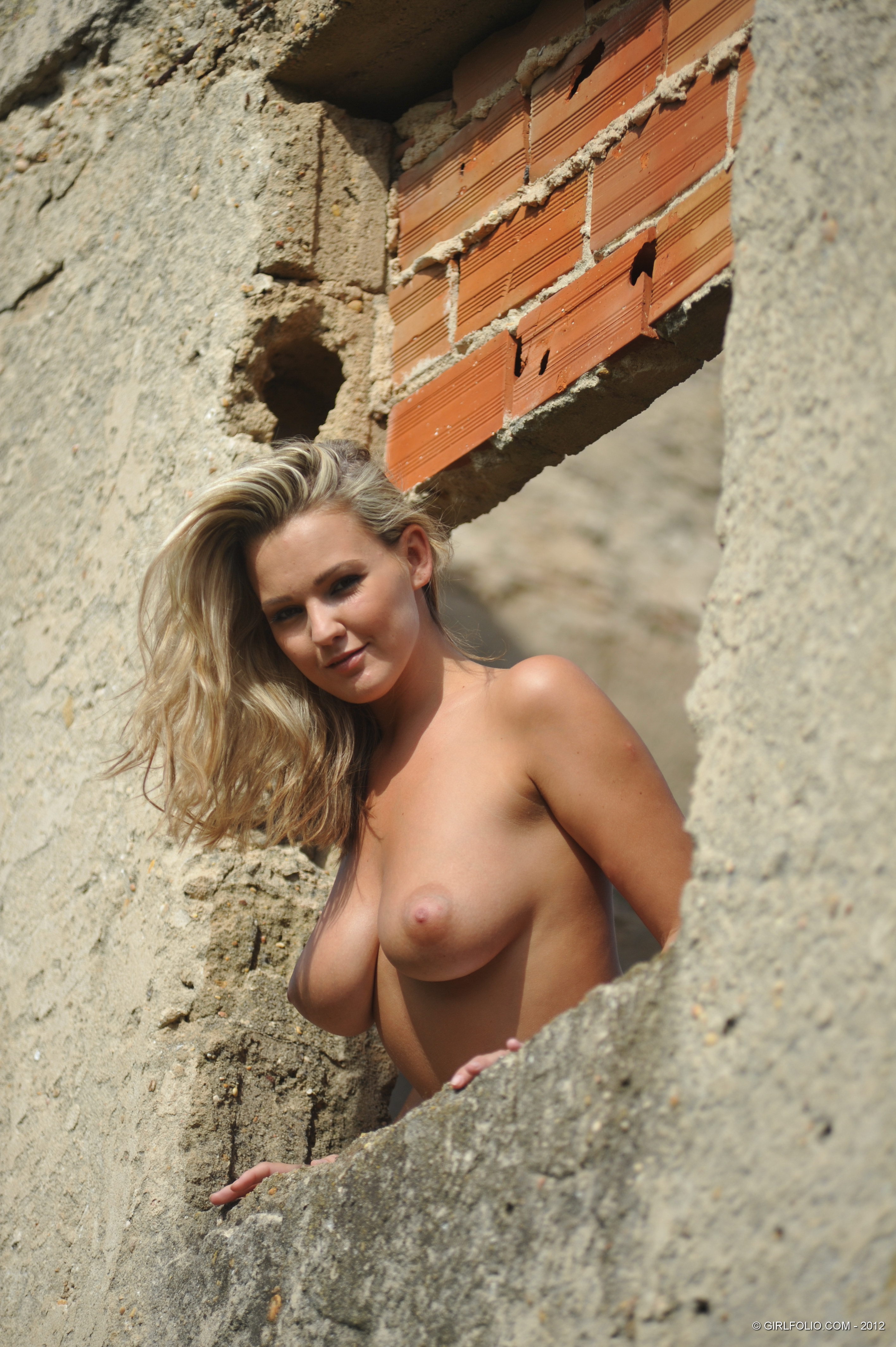 Jodie Gasson - Feel the curves boobs and hot bods