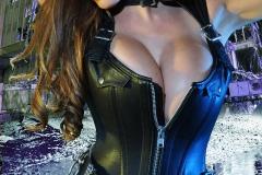 Jordan-Carver-Huge-Tit-Leather-Clad-Gun-Babe-for-Actiongirls-034