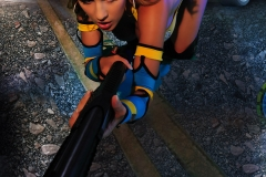 Jordan-Carver-is-Huge-Boob-Radioactive-Girl-in-Yellow-Bikini-Top-for-Actiongirls-002