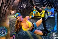 Jordan-Carver-is-Huge-Boob-Radioactive-Girl-in-Yellow-Bikini-Top-for-Actiongirls-006