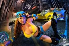 Jordan-Carver-is-Huge-Boob-Radioactive-Girl-in-Yellow-Bikini-Top-for-Actiongirls-007