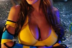 Jordan-Carver-is-Huge-Boob-Radioactive-Girl-in-Yellow-Bikini-Top-for-Actiongirls-012