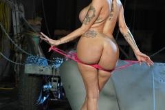 Joslyn-James-Big-Tits-in-Orange-Lingerie-011