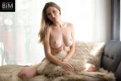 Katie-Darling-Big-TIt-Blonde-Babe-on-a-Sofa-for-Body-in-Mind-009