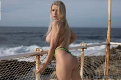 Katya-Big-Tit-Blonde-in-Flourescent-Green-Bikini-for-Photodromm-005