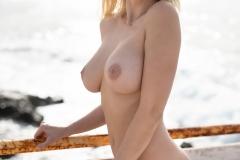 Katya-Big-Tit-Blonde-in-Flourescent-Green-Bikini-for-Photodromm-012