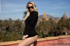 Katya-Big-Tit-Blonde-in-Slinky-Black-Dress-for-Photodromm-017