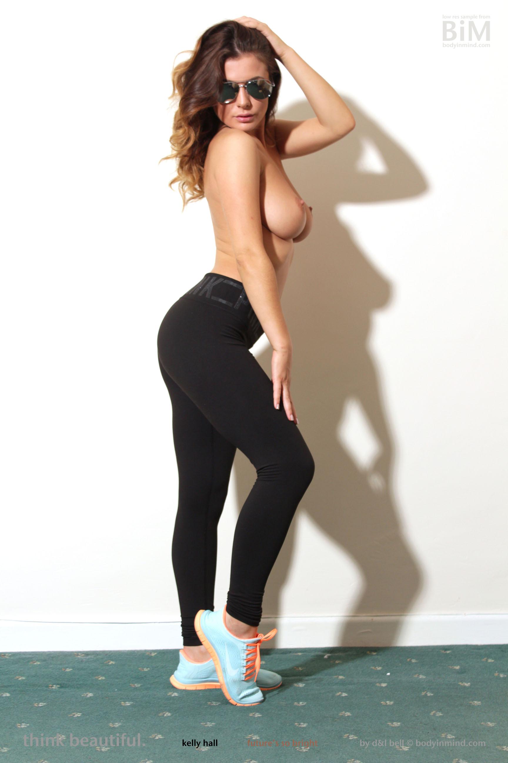 big tight tits in pink bra