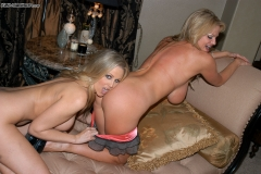 Kelly Madison and Julia Ann in Naked Huge Titfest 014