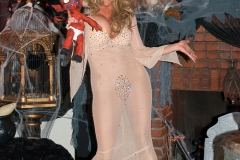Kelly Madison Huge Tit White Witch in Costume 002