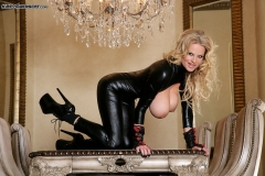 Kelly-Madison-Huge-Tits-in-Latex-Catsuit-07