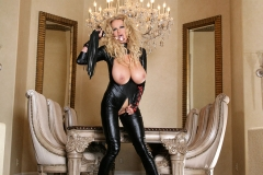Kelly-Madison-Huge-Tits-in-Latex-Catsuit-16