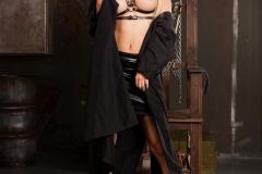 Kitana Lure Big Boobs Naked Fetish Clothing 022