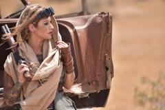 Kleio Valentien Big Tit Desert Lesbian Warrior 003