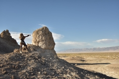 Kleio Valentien Big Tit Desert Lesbian Warrior 010