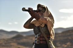 Kleio Valentien Big Tit Desert Lesbian Warrior 012