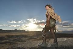 Kleio Valentien Big Tit Desert Lesbian Warrior 013