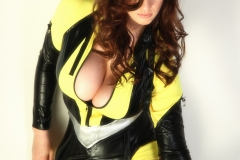 Lana Kendrick Huge Tit Cosplay 01