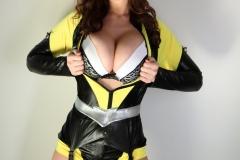Lana Kendrick Huge Tit Cosplay 09