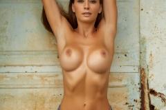 Laureen Perky Naked Boobs for Photodromm 005