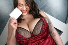 Leanne-Crow-Huge-Tits-in-Red-Silky-Top-006