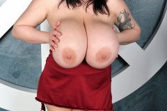 Leanne-Crow-Huge-Tits-in-Red-Silky-Top-019