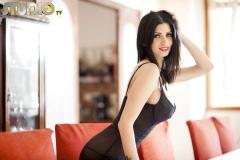 Lily Roma Big Tit Black Bodice 01